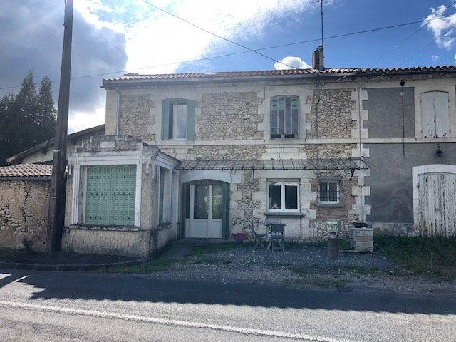 Maison à vendre 4 120m2 à Saint-Germain-du-Salembre vignette-1