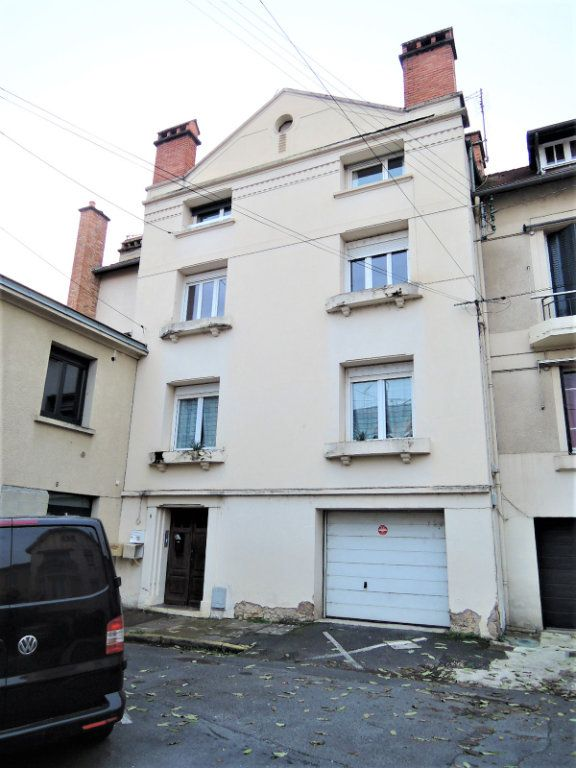 Appartement à vendre 4 92m2 à Périgueux vignette-5