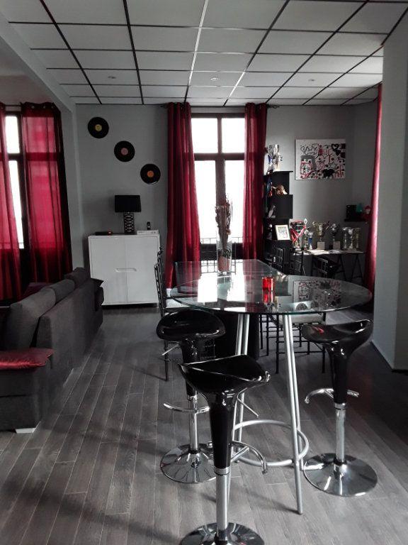 Appartement à vendre 3 96.68m2 à Périgueux vignette-2