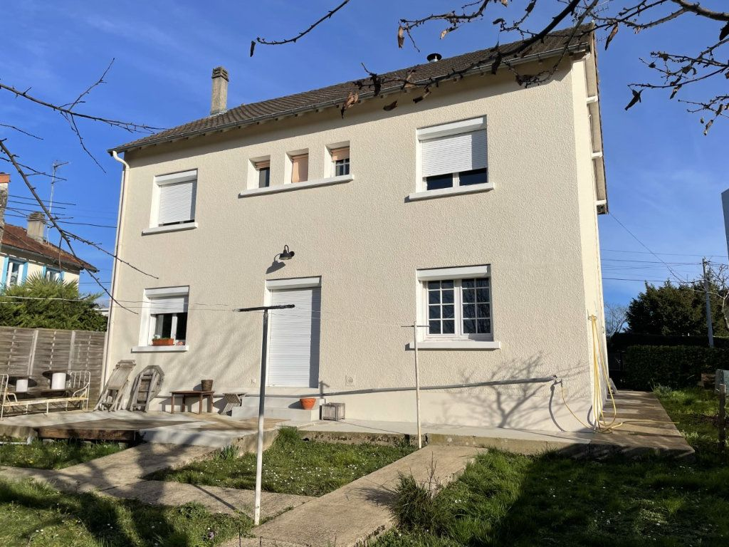 Maison à vendre 5 150m2 à Périgueux vignette-2
