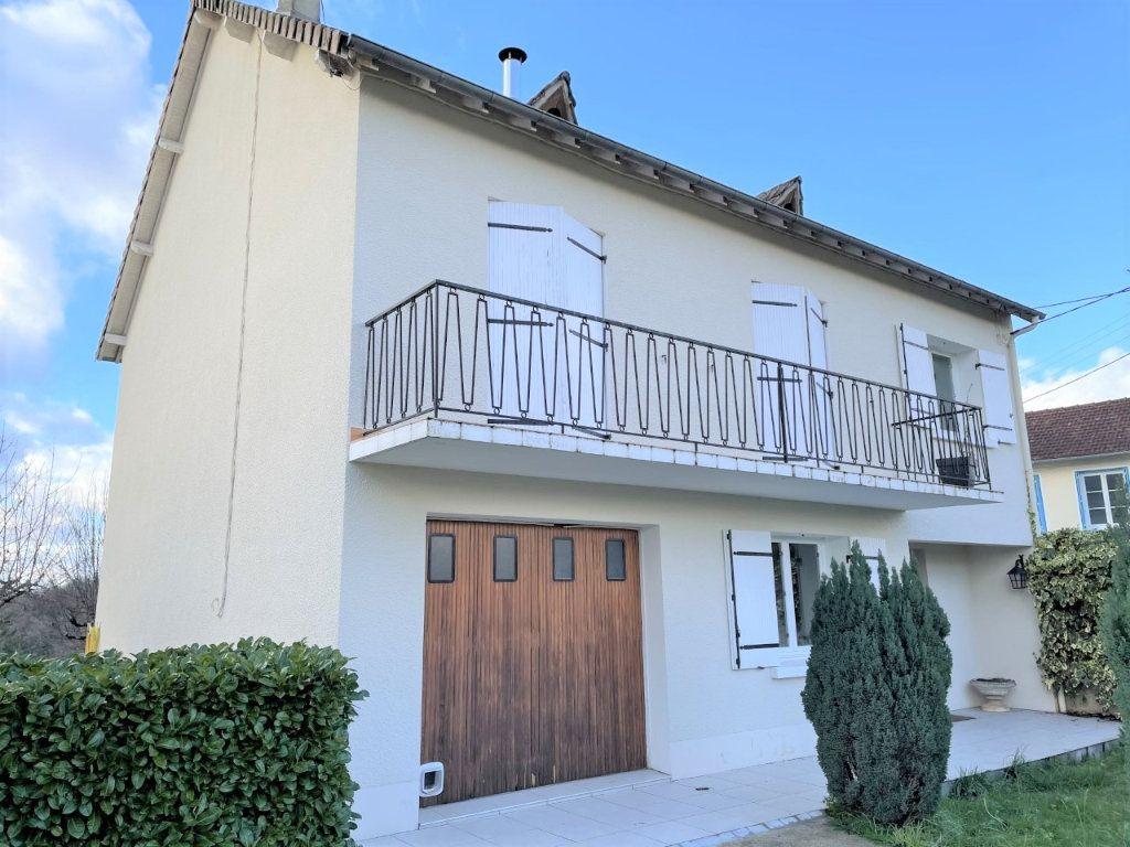 Maison à vendre 5 150m2 à Périgueux vignette-12
