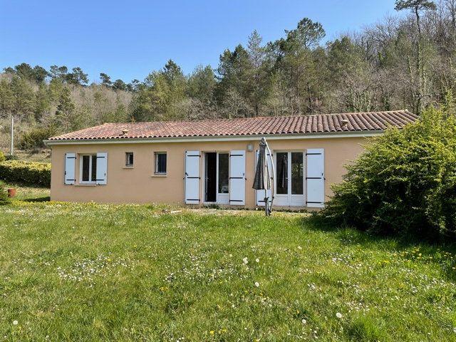 Maison à vendre 4 83m2 à Neuvic vignette-1