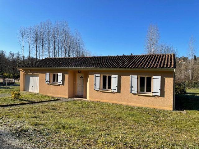 Maison à vendre 4 83m2 à Neuvic vignette-2
