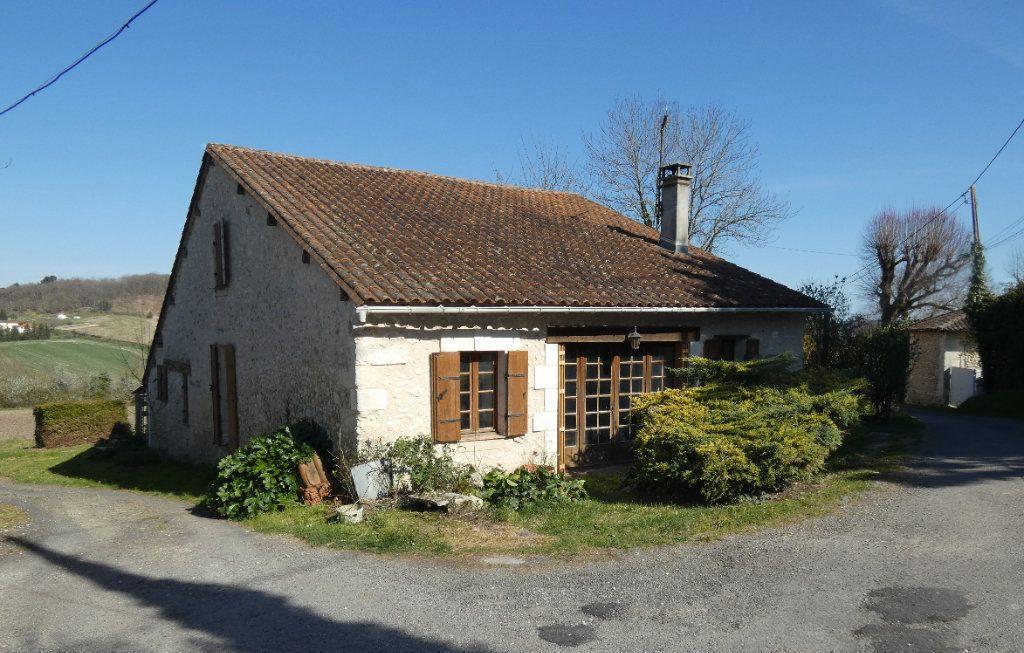 Maison à vendre 5 121m2 à Saint-Astier vignette-2