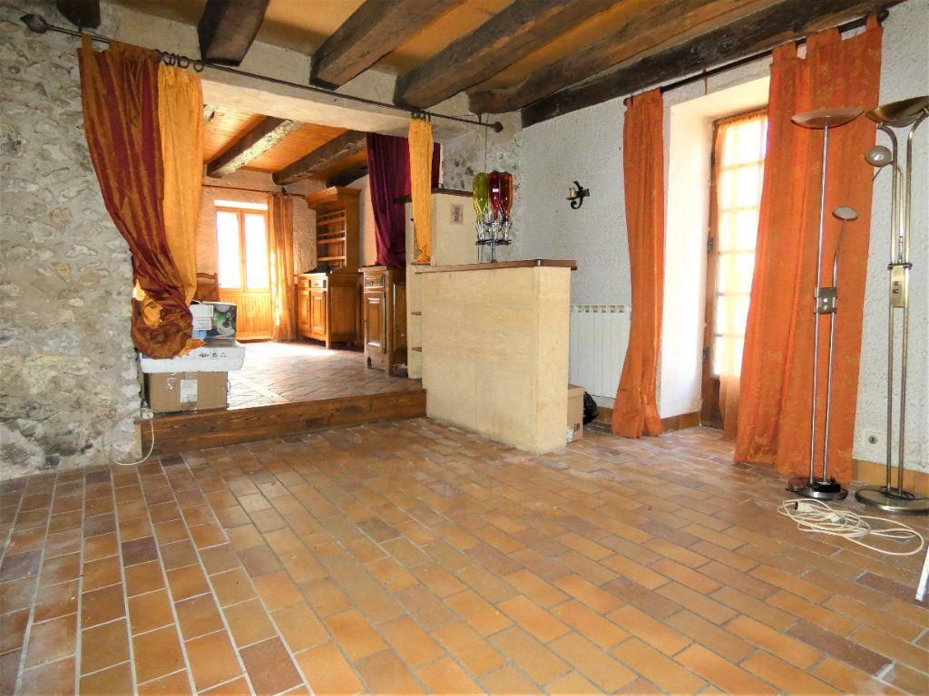 Maison à vendre 5 121m2 à Saint-Astier vignette-7