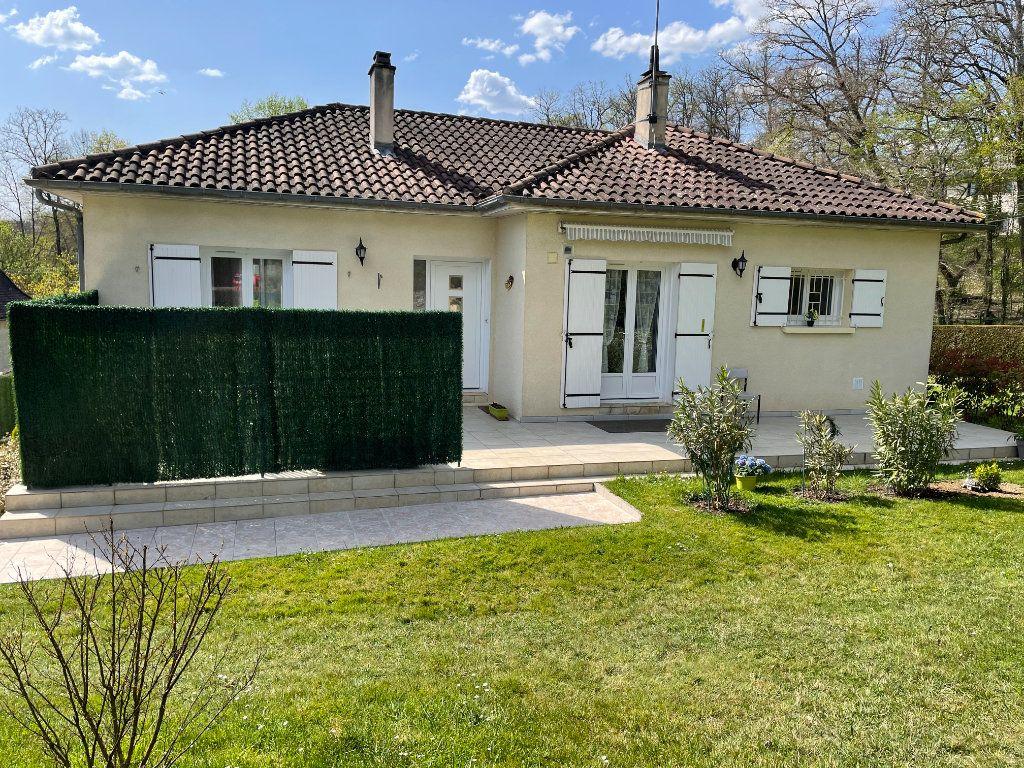 Maison à vendre 5 140m2 à Périgueux vignette-13