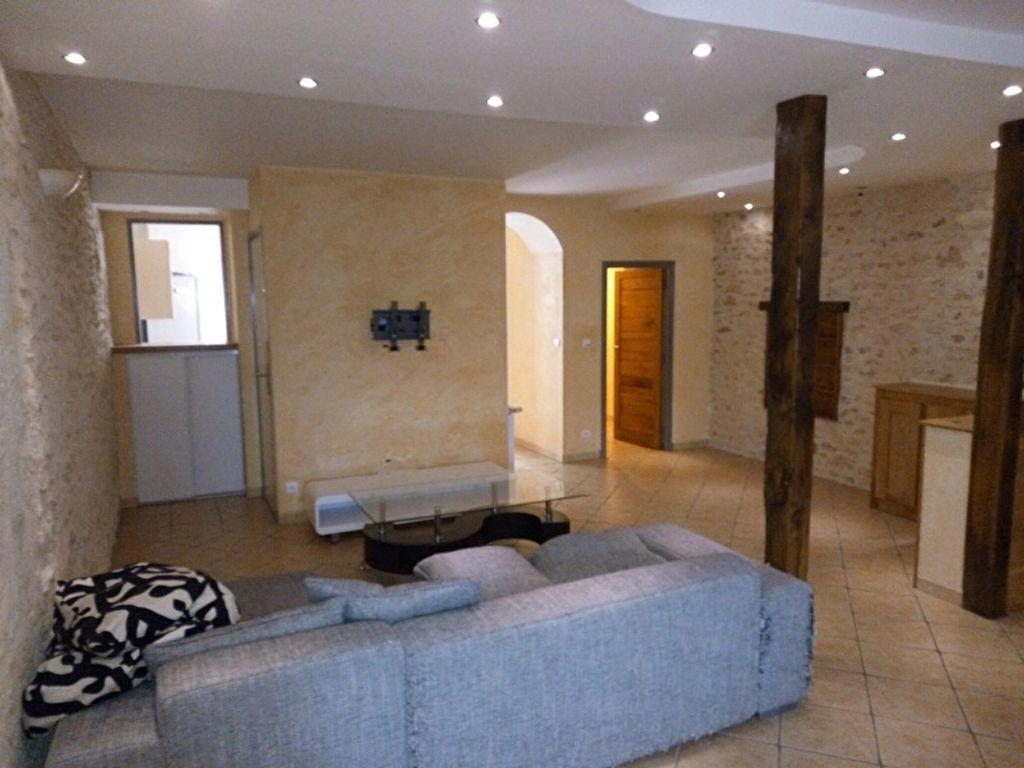 Maison à vendre 4 140m2 à Périgueux vignette-2