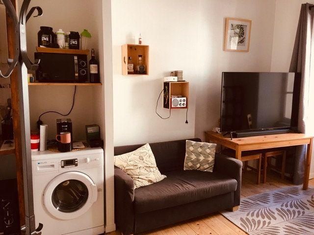 Appartement à louer 1 25.11m2 à Périgueux vignette-2