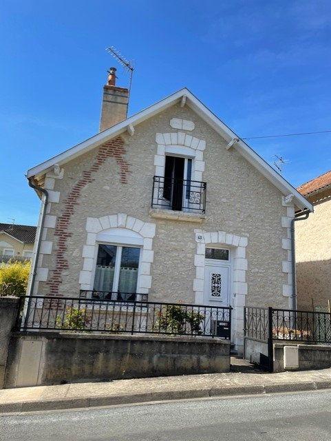 Maison à vendre 4 90m2 à Périgueux vignette-1