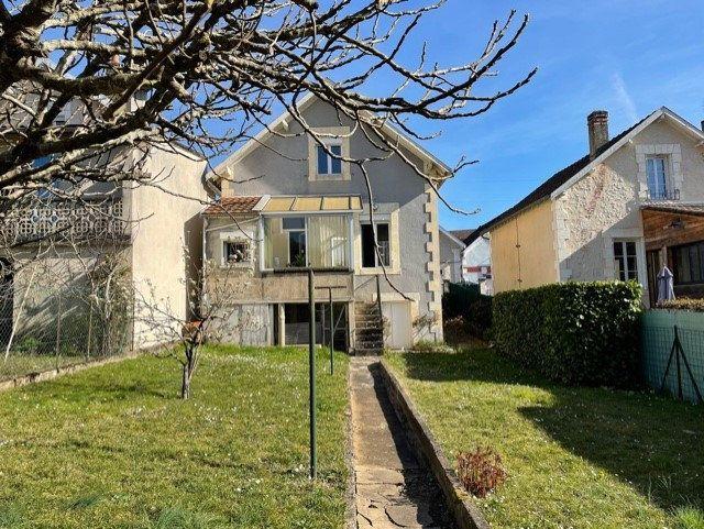 Maison à vendre 4 90m2 à Périgueux vignette-2
