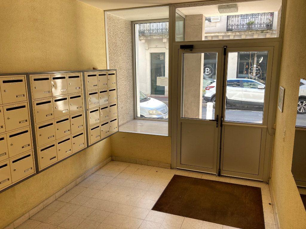 Appartement à louer 1 25m2 à Périgueux vignette-6