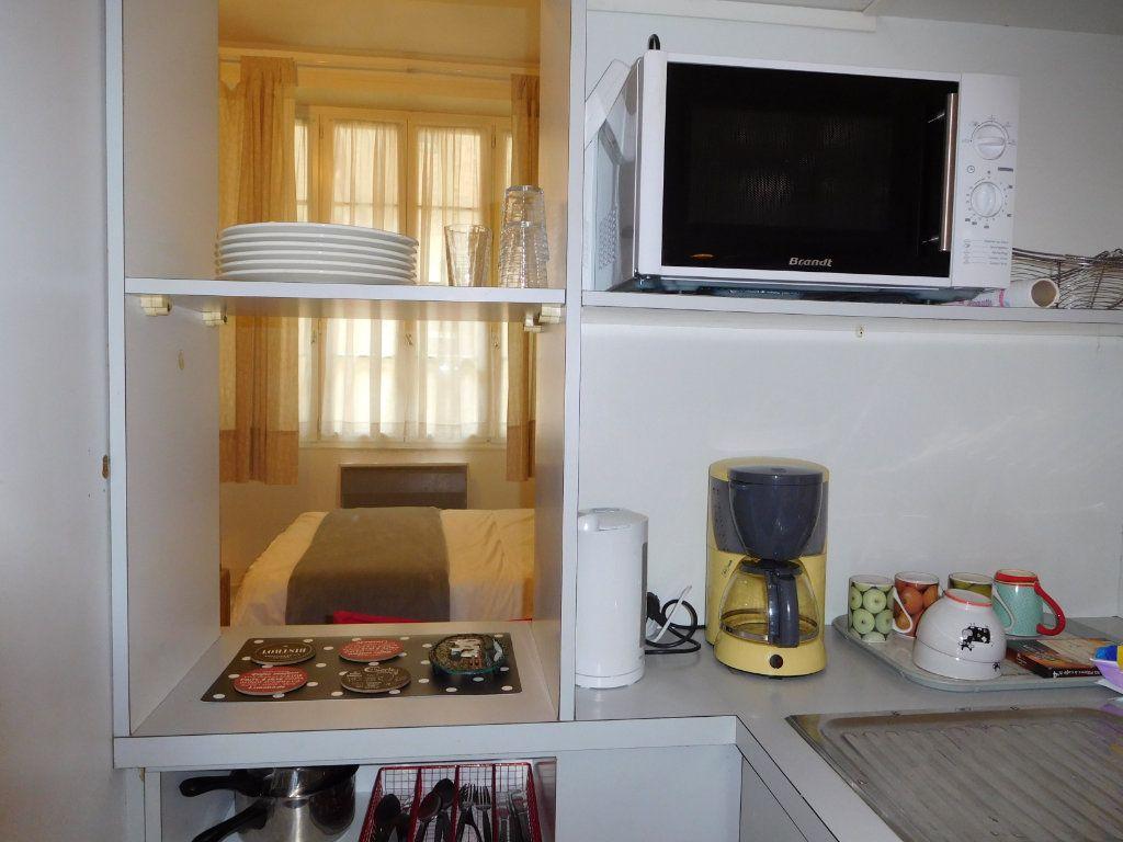 Appartement à vendre 1 28m2 à Périgueux vignette-3