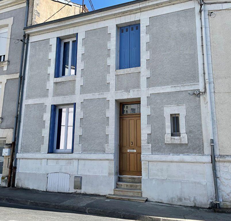 Maison à vendre 4 100m2 à Périgueux vignette-3