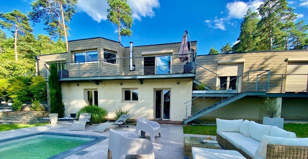 Maison à vendre 5 150m2 à Trélissac vignette-1