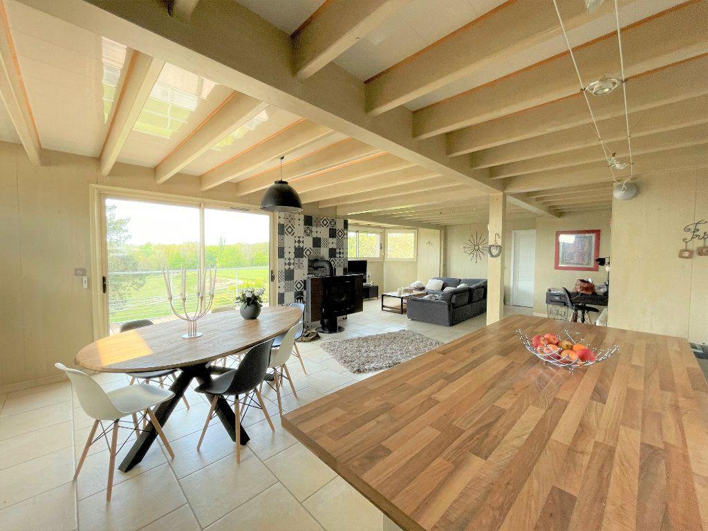 Maison à vendre 5 150m2 à Trélissac vignette-4