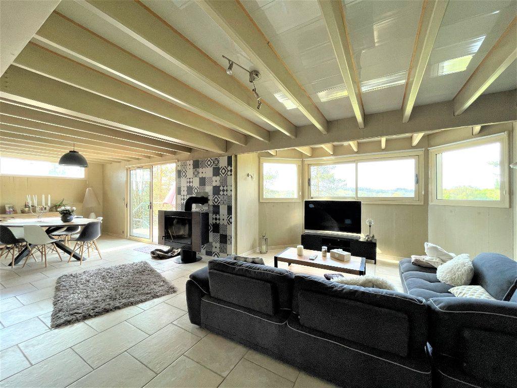 Maison à vendre 5 150m2 à Trélissac vignette-5