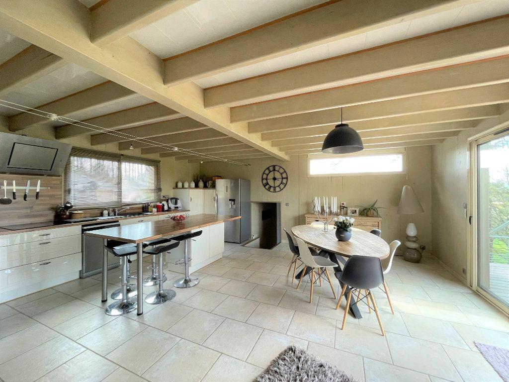 Maison à vendre 5 150m2 à Trélissac vignette-6
