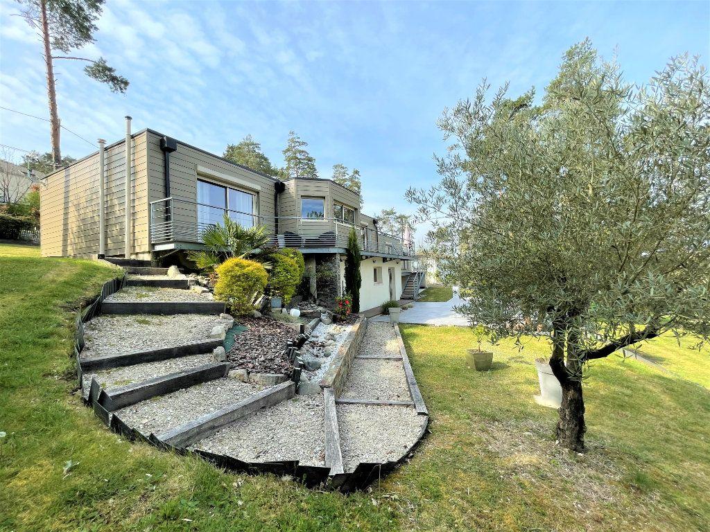 Maison à vendre 5 150m2 à Trélissac vignette-15