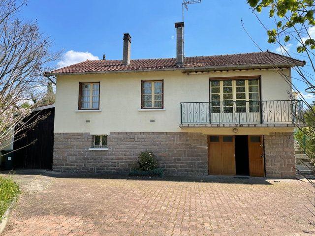 Maison à vendre 5 136m2 à Razac-sur-l'Isle vignette-2