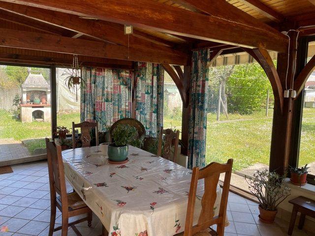 Maison à vendre 5 136m2 à Razac-sur-l'Isle vignette-3