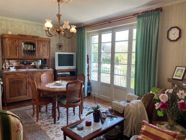 Maison à vendre 5 136m2 à Razac-sur-l'Isle vignette-6