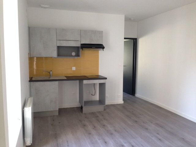 Appartement à louer 1 34m2 à Périgueux vignette-1