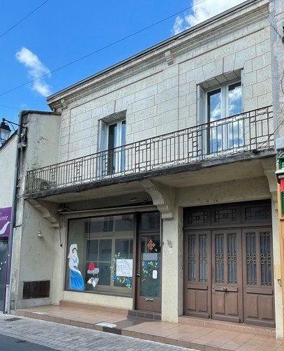Maison à vendre 5 170m2 à Saint-Astier vignette-1