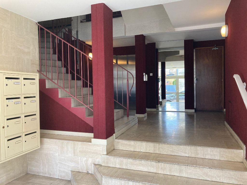 Appartement à louer 2 32.74m2 à Périgueux vignette-7