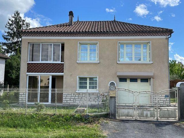 Maison à vendre 4 76m2 à Saint-Astier vignette-1