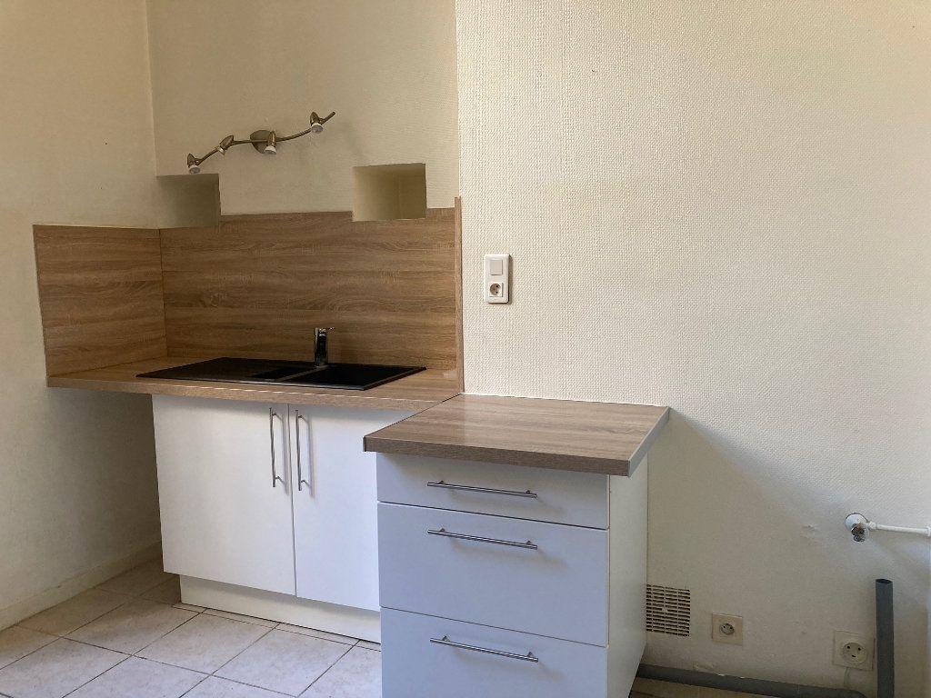Appartement à louer 2 71m2 à Périgueux vignette-3