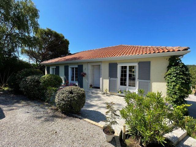 Maison à vendre 5 112m2 à Léguillac-de-l'Auche vignette-3