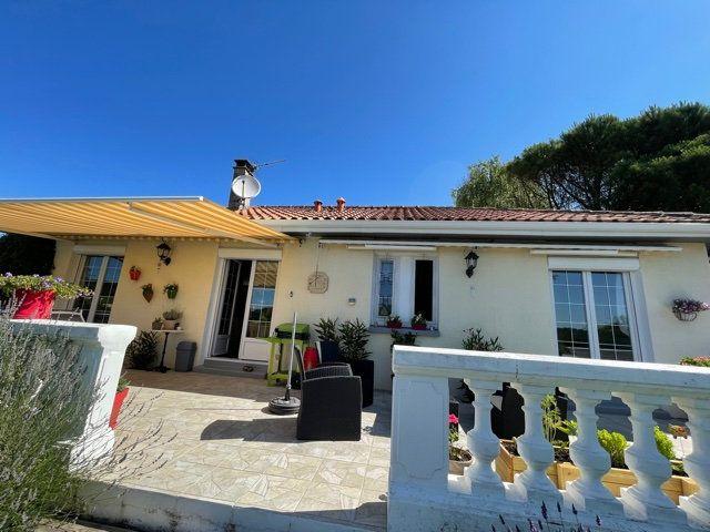 Maison à vendre 5 112m2 à Léguillac-de-l'Auche vignette-4