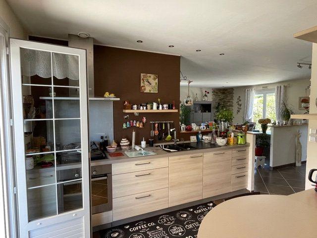 Maison à vendre 5 112m2 à Léguillac-de-l'Auche vignette-7