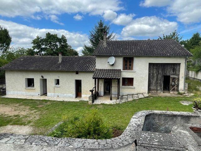 Maison à vendre 5 121m2 à Neuvic vignette-1
