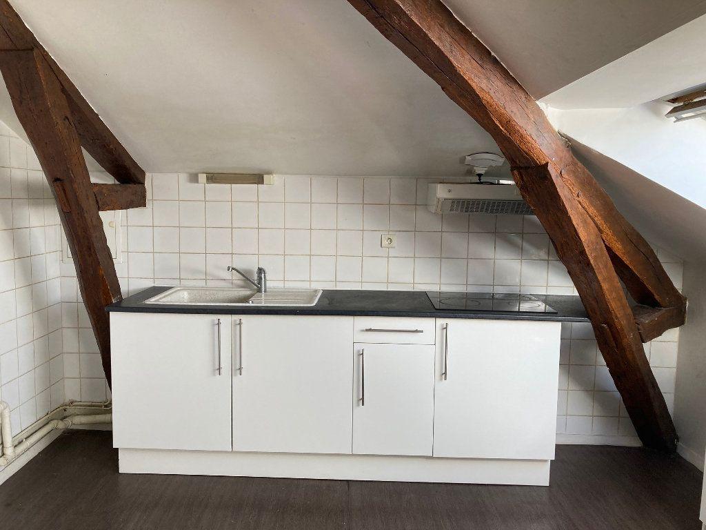 Appartement à louer 2 25m2 à Périgueux vignette-1