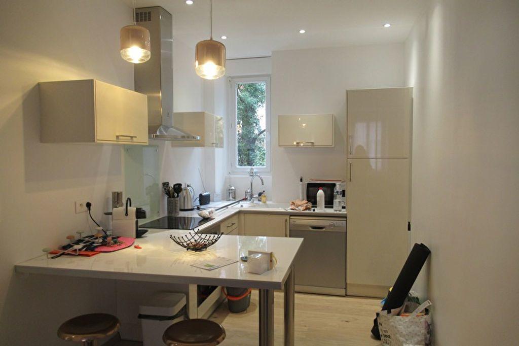 Appartement à louer 3 54m2 à Périgueux vignette-2