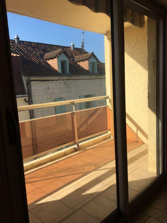 Appartement à louer 2 48.49m2 à Périgueux vignette-1