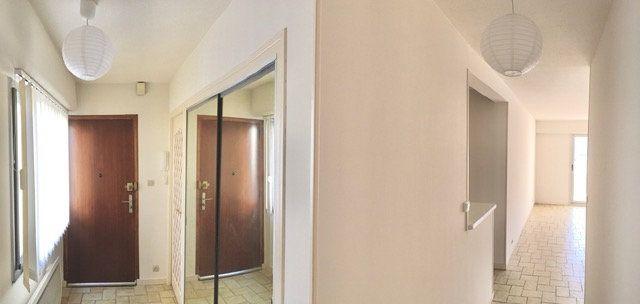 Appartement à louer 2 48.49m2 à Périgueux vignette-4