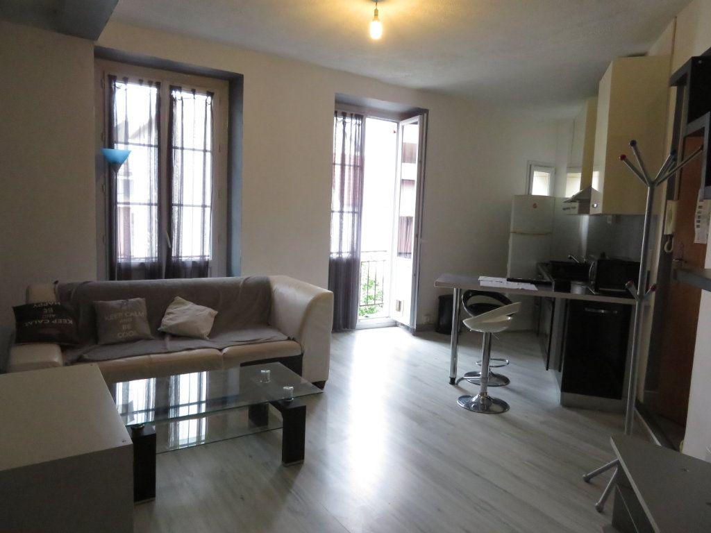 Appartement à louer 2 39m2 à Pau vignette-4