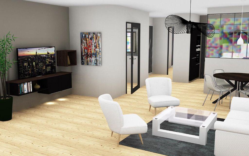 Appartement à vendre 3 99.2m2 à Pau vignette-1