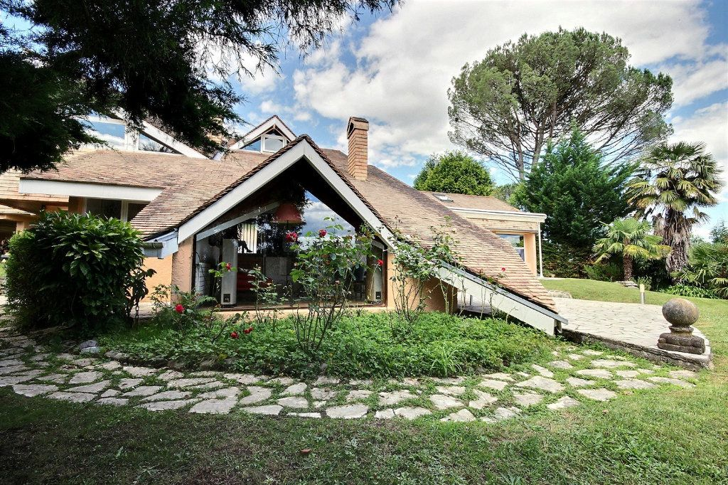 Maison à vendre 7 224m2 à Pau vignette-1