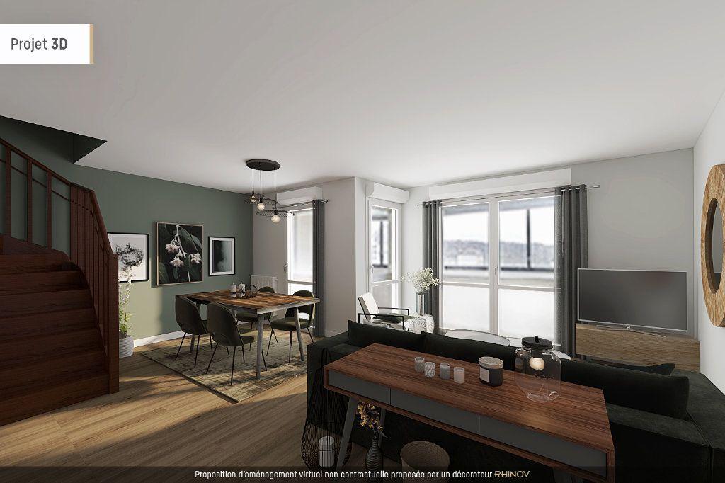 Appartement à vendre 5 91m2 à Pau vignette-3