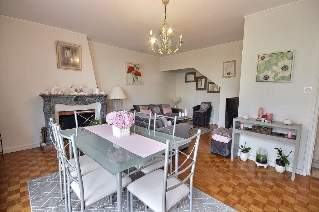 Appartement à vendre 4 91.71m2 à Pau vignette-1