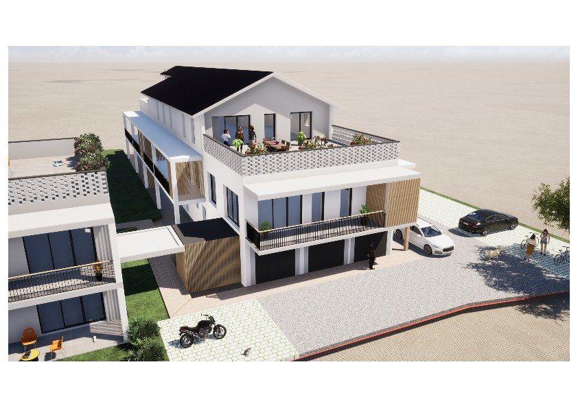Appartement à vendre 3 63.4m2 à Pau vignette-1