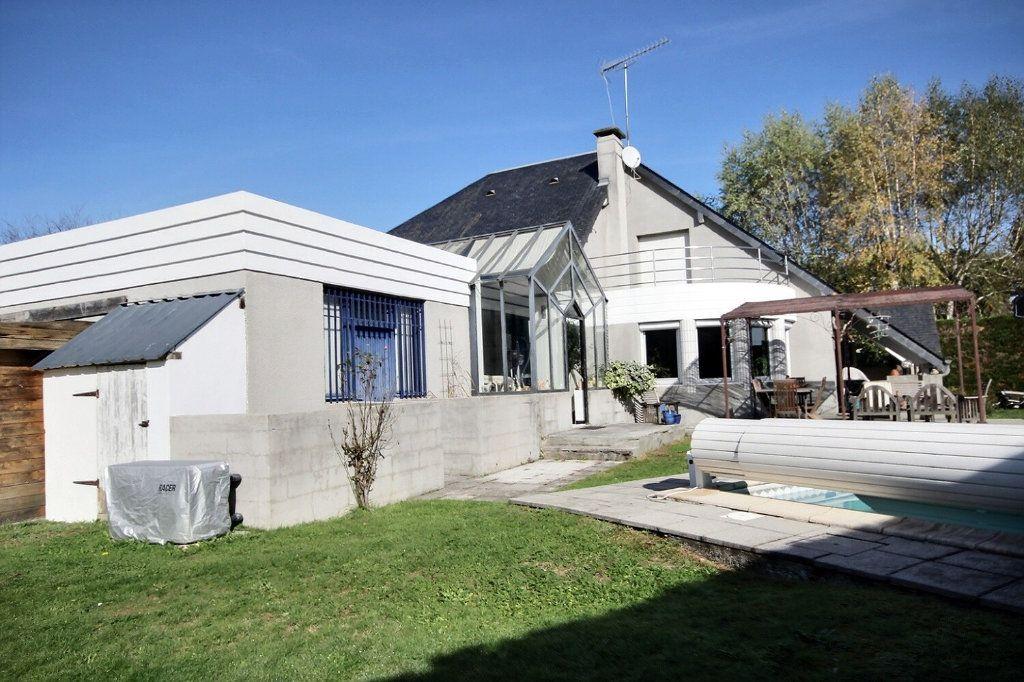 Maison à vendre 5 160m2 à Idron vignette-2
