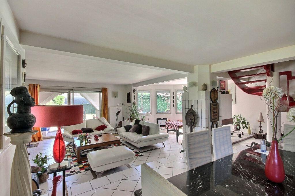 Maison à vendre 5 160m2 à Idron vignette-3