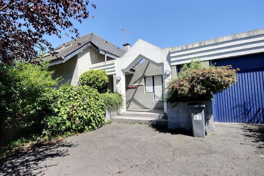 Maison à vendre 5 160m2 à Idron vignette-4