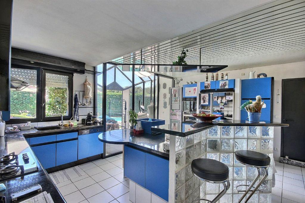 Maison à vendre 5 160m2 à Idron vignette-6