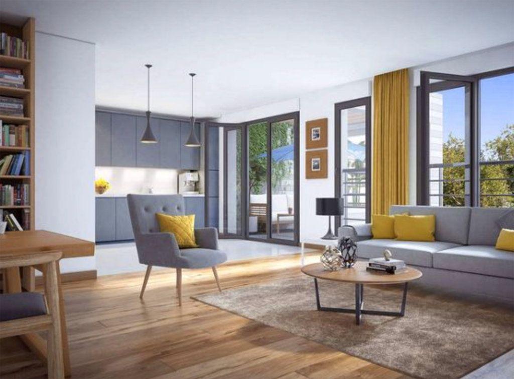 Appartement à vendre 4 92.6m2 à Pau vignette-1