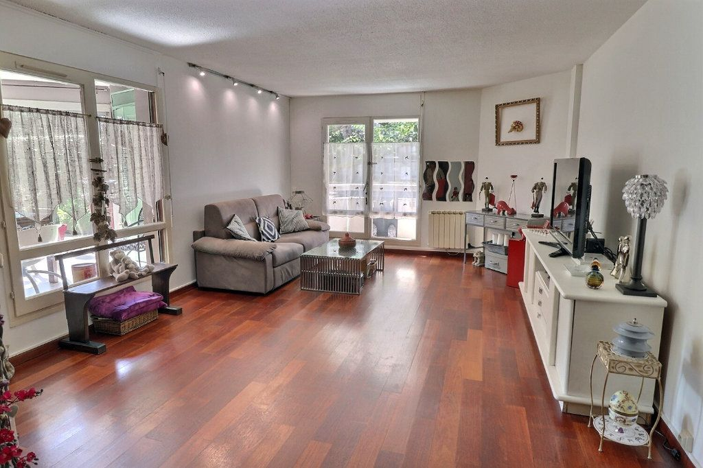 Appartement à vendre 4 100m2 à Pau vignette-1